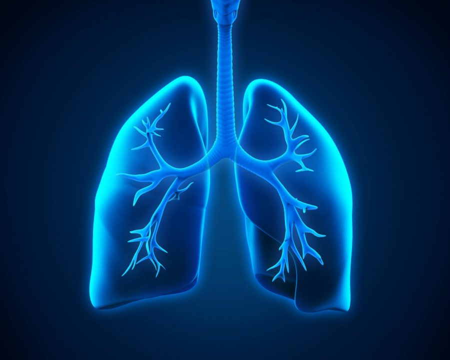 Senior's Health: Lung Infections - Pneumonia