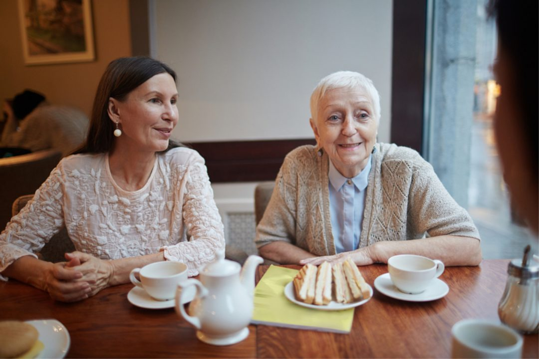 Home Care Services in Melrose MA: Senior Mental Illness
